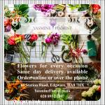 Yasmine Florist